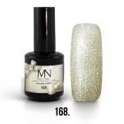 Gel Lac - Mystic Nails 168 - 12 ml