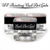 Geluri Nail Art