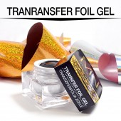 Gel Folie De Transfer - NOU