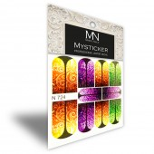 MySticker