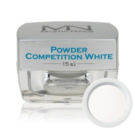 Pudra Competition White - 15 ml