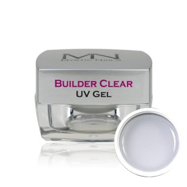 Gel UV De Constructie Builder Clear Gel 4 gr