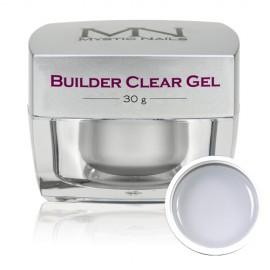 Gel UV De Constructie Buolder Clear Gel 30 gr