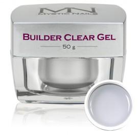Gel UV De Constructie Builder Clear Gel 50 gr