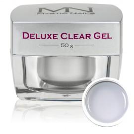 Gel UV De Constructie Deluxe Clear - 50 g