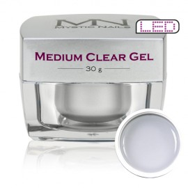 Gel UV De Constructie Medium Clear 30 g