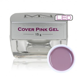Gel UV De Camuflaj Cover Pink 15 gr