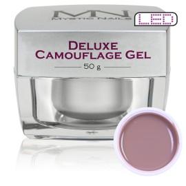 Gel UV De Camuflaj  Deluxe Camouflage 50 gr