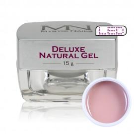 Gel UV De Camuflaj Deluxe Natural 15 gr