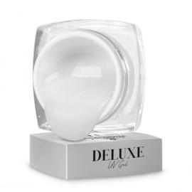 Gel UV De French Deluxe Milky White - 15 gr