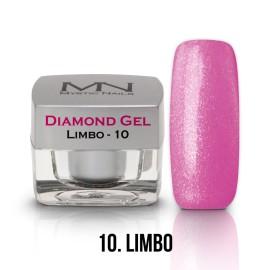 Gel UV Diamond - nr.10 - Limbo - 4g