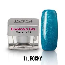 Gel UV Diamond - nr.11 - Rocky - 4g