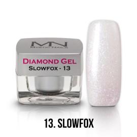 Gel UV Diamond - nr.13 - Slowfox - 4g