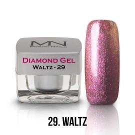 Gel UV Diamond - nr.29 - Waltz - 4g
