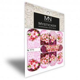 Mysticker - N771