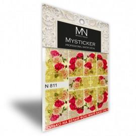 Mysticker - 811