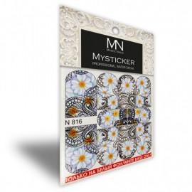 Mysticker - 816