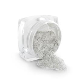 Pigment Chrome Oglindă - Argintiu 2 gr
