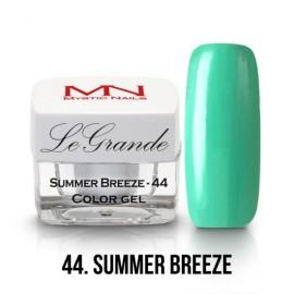 LeGrande Color Gel - nr.44 - Summer Breeze - 4g