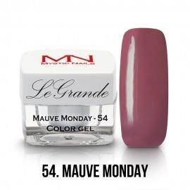 LeGrande Color Gel - nr.54 - Mauve Monday - 4g