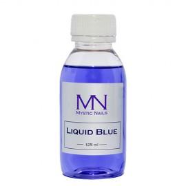 Lichid Acrilic Monomer Albastru - 125 ml