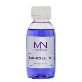 Lichid Acrilic Monomer Albastru - 200 ml