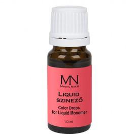 Lichid Colorant - Rosu - 10 ml