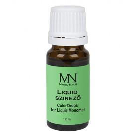 Lichid Colorant - Verde - 10 ml