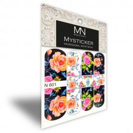 Mysticker - N601