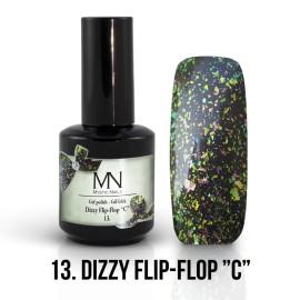 Gel Lac Dizzy 13 - Flip Flop C 12 ml