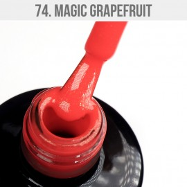 Gel Lac - Mystic Nails 74 - Magic Grapefruit 12 ml