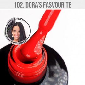 Gel Lac - Mystic Nails 102 - Dora's Favorite 12 ml