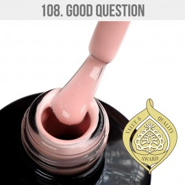 Gel Lac - Mystic Nails 108 - Good question 12 ml