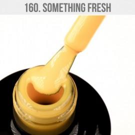 Gel Lac - Mystic Nails 160 - Something Fresh 12 ml