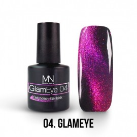 Gel Lac Glam Eye 04 - 6 ml