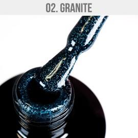 Gel Lac - Mystic Nails - Granite 02 - 12ml