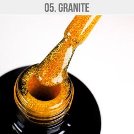 Gel Lac - Mystic Nails - Granite 05 - 12ml
