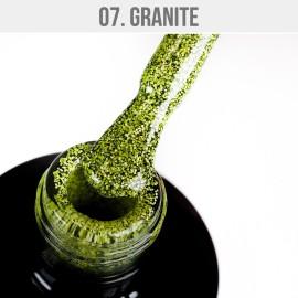 Gel Lac - Mystic Nails - Granite 07 - 12ml