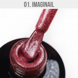 Gel Lac - Mystic Nails - ImagiNail 01 - 12ml