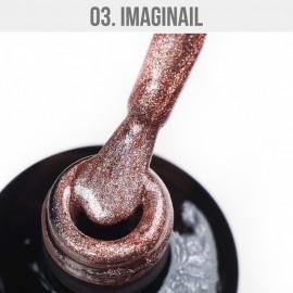 Gel Lac - Mystic Nails - ImagiNail 03 - 12ml