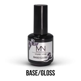 Gel Lac Base/Gloss 12 ml