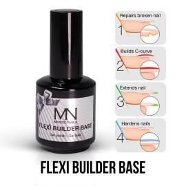Gel Lac Flexi Builder Base 12ml
