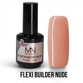 Gel Lac Flexy Builder Nude 12 ml