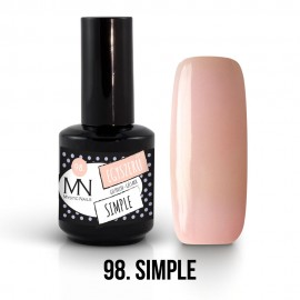 Gel Lac - Mystic Nails 98 - Simple 12ml