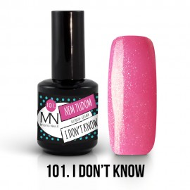 Gel Lac - Mystic Nails 101 - I don't know 12ml