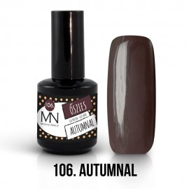 Gel Lac - Mystic Nails 106 - Autumnal 12ml Gel Polish