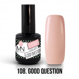 Gel Lac - Mystic Nails 108 - Good question 12ml Gel Polish