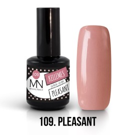 Gel Lac - Mystic Nails 109 - Pleasant 12ml Gel Polish