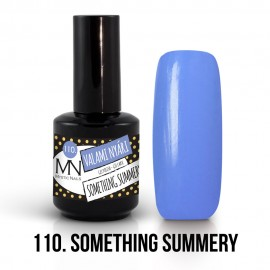 Gel Lac - Mystic Nails 110 - Something Summery 12ml Gel Polish