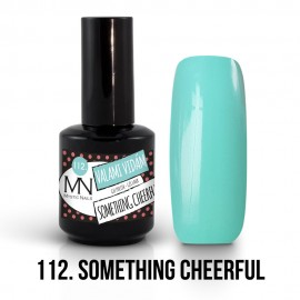 Gel Lac - Mystic Nails 112 - Something Cheerful 12ml Gel Polish